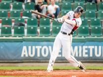 Pascal Amon Legionäre Regensburg Baseball
