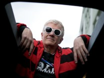 Captain Sensible, 2018