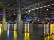 Hamina Google Data Center