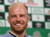 Davy Klaassen, Neuzugang bei Werder Bremen