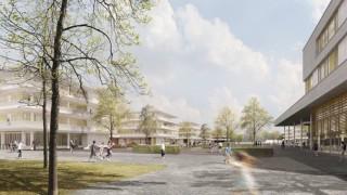 Schule in München Freiham
