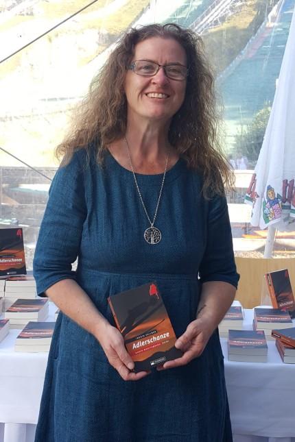 Ingrid Zellner