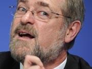 DIW-Präsident Klaus F. Zimmermann, Foto: ddp