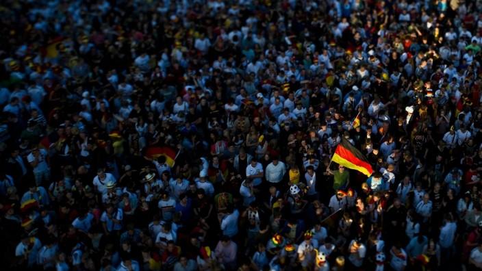 FIFA Fanfest in Berlin