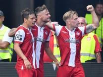 1. FC Kaiserslautern - TSV 1860 München