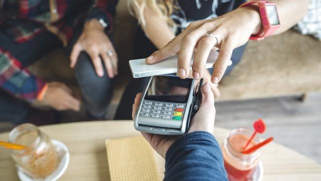 Zahlen Smartphone Sparkassen Deutschland