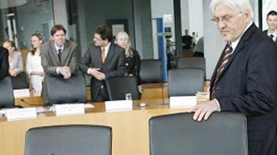 BND-Ausschuss