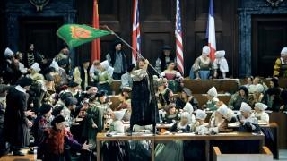 Die Meistersinger von Nürnberg Festspiele Bayreuth