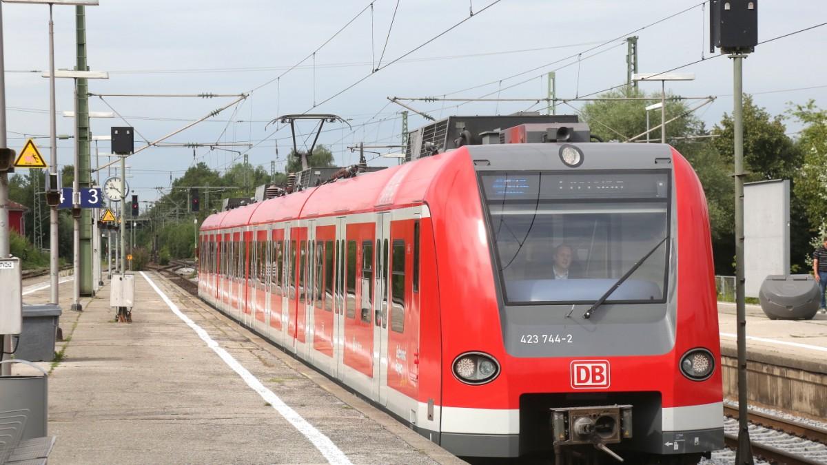 Gleisbauarbeiten Harte Zeiten Für Bahnfahrer Freising