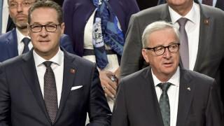 Österreich übernimmt EU-Ratsvorsitz