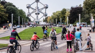 Mobiles Leben SZ-Serie: Radl-Metropolen