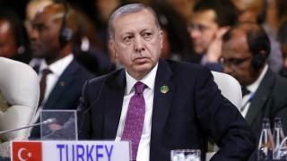 Politik Türkei Einladung an türkischen Präsidenten
