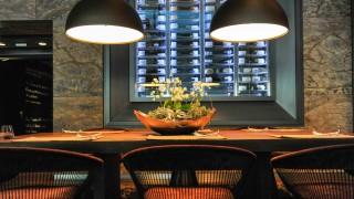 Restaurant Esszimmer In Der Bmw Welt München Süddeutschede