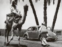 Der Käfer - Auto-Biografien von Joerg Lehmann und Katja Volkmer