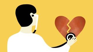 Reden wir über Liebe Ungesunde Beziehungen
