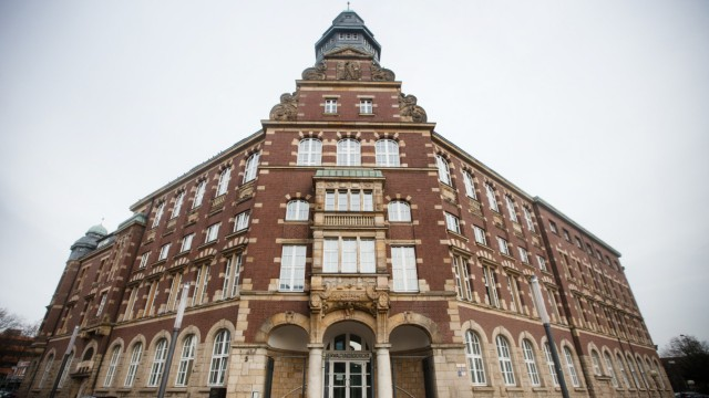 Verwaltungsgericht Gelsenkirchen