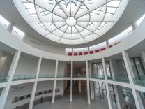 Wiedereröffnung der Pinakothek der Moderne in München, 2013
