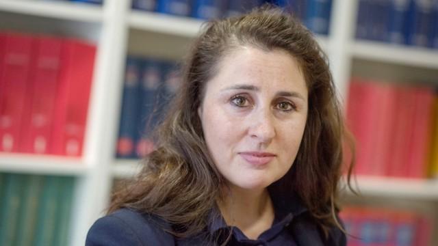 Seda Basay-Yildiz, Rechtsanwältin von Sami A.