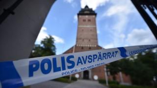 Kriminalität Schweden