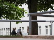 Ankerzentren in Bayern gehen in Betrieb