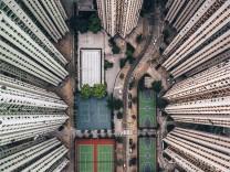 Drone Awards 2018 Kategorie: Urban