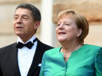 FILE PHOTO: Opening of the Bayreuth Wagner Festival in Bayreuth