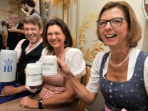 Herrsching Seehof PK  Wiesnprogramm