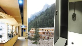 Freizeit in München und Bayern Komfort in den Alpen
