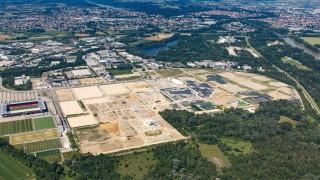 Umwelt und Naturschutz in Bayern In-Campus in Ingolstadt