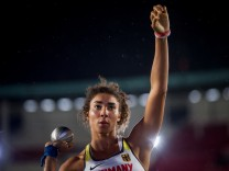 IAAF U18 World Championships - Day 1