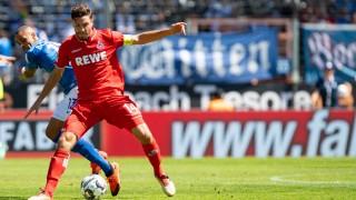 1 Fc Köln Der Selbsterklärte Dominator In Der Falschen Liga