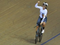 Track Cycling - European Championships Glasgow 2018: Day Three