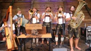 Eching Brass Wies in Eching