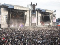 Atmosphere - Wacken Open Air 2018