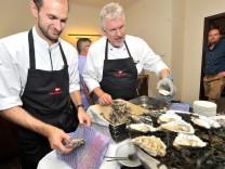 Starnberg Food Festival : VierJahreszeiten Hotel