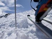 Frühjahrs-Skitour auf die Sulzfluh, Stefan Herbke