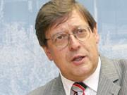 Jörg Tauss, SPD-MdB, dpa