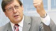 SPD-Politiker Tauss