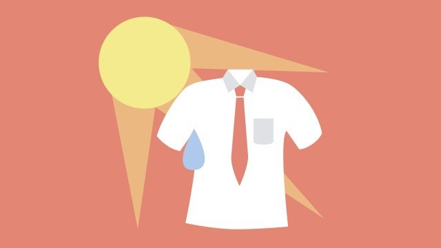 Job Kleiderordnung im Büro