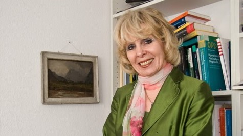 Marianne Leuzinger-Bohleber