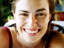Lisa Brennan-Jobs, Tochter des Apple-Gründers Steve Jobs