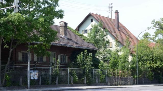 Münchner Straßen Münchner Straße