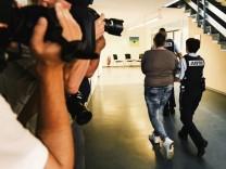 Missbrauchsfall in Staufen - Prozess gegen Mutter und Lebensgefährte