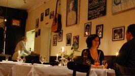 """Restaurants Französisches Restaurant """"Chez Philippe"""""""