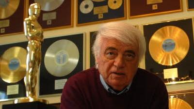Kultur Hans R. Beierlein wird 80
