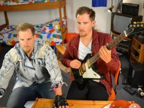 YouTube-Serie âÄzDas waren die 80erâÄo vom WDR mit Dennis und Benni Bolter