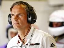 Oliver Blume, Porsche