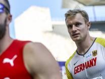 European Athletics Championships Berlin 07 08 2018 Johannes Trefz GER LG Stadtwerke Muenchen; Leichtathletik
