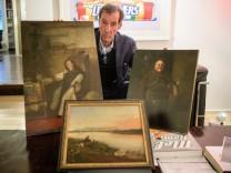 Prozess um angeblich beschädigte Kunstwerke