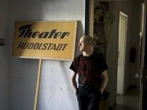 Landestheater Rudolstadt